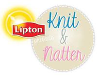 Lipton Knit & Natter