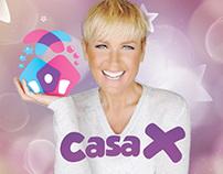 Site Casa X