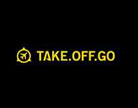 Take off Go - Branding & Website