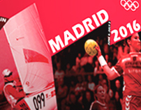 Madrid 2016 Promotion Proposal