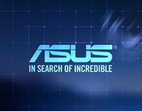 2013 - 2014 ASUS Works