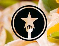El Club de la Ensalada | Brandbook Logo