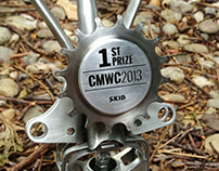 CMWC 2013, Skid Race trophy