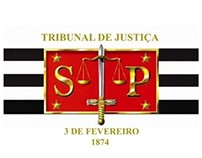 Tribunal de Justiça de São Paulo's TV and Video Intro