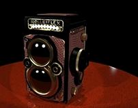 Rolleiflex Model