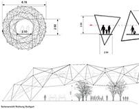Tetra Hedra Bridge - Prozessgestaltung