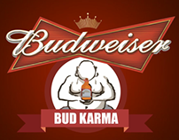 Bud Karma - entry for Future Lions 2013
