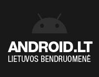 Android.lt Lietuvos bendruomenės tinklaraštis