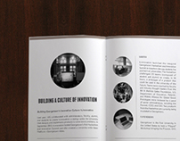 Georgetown University UIS Annual Report