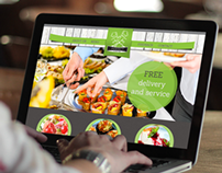 Website - Perfect 4 Catering