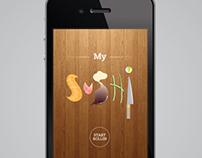MySushi App