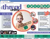 Magazine Brand Concept