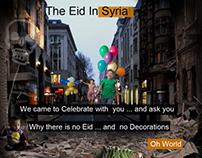 Eid In Syria | العيد في سوريا
