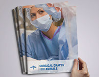 Medline Surgical Drapes