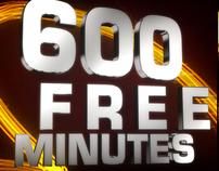 Jazz 600 Minutes