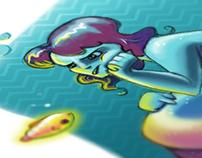Memoir of a Grumpy Mermaid