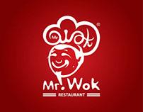 Mr Wok - Chinese Restaurant