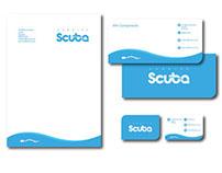 Branding | Cardiff Scuba