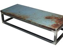 Chevrolet Nova 1976 table
