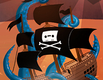 The Pirate Bay Vs. PayPal