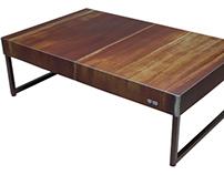 GMC S15 Sierra 1982 table