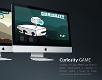 Curiosity GAME