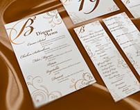 Levendoski/Berwyn Wedding