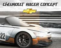 Chevrolet Racer concept