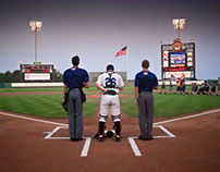 Mike Morgan's Documentary Portfolio: The Minor Leagues