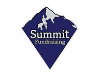 Summit Fundraising Web Design