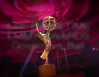 64th Annual EMMY AWARDS COVERAGE