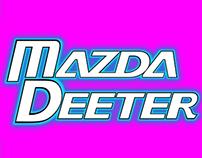 Mazda Deeter