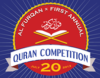 Al Furqan Quran Competition