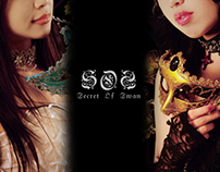 S.O.S / secret of swan