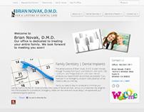 Brian Novak, DMD