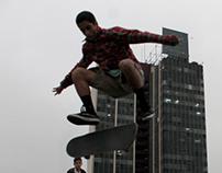 720° - II (Plaza Grau, Centro Cívico)