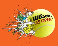 Wilson: campaign concept