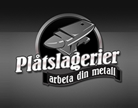 Metalworking Logo Proposal