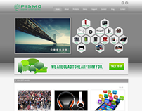 PISMO Digital Lifestyle Inc.