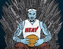 Grantland.com & ESPN.com illustrations