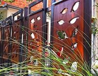 Fence Design, Vlasotince, Serbia