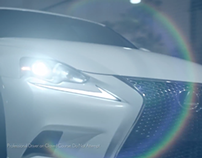 Lexus: 2014 IS - This IS Your Move [AA MKT TV]