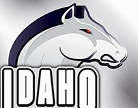 Idaho Appaloosas Logo
