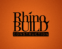 Rhino Build Construction