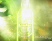 Heineken White Party TVC