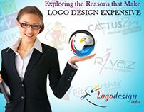 Exploring the Reasons that Make Logo Design Expensive