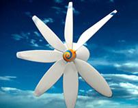 Boceto para promoción de Energias Renovables