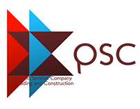 QSC logo design
