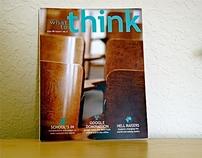 What to Think Magazine