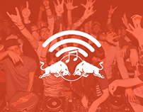 Red Bull Music Academy Radio